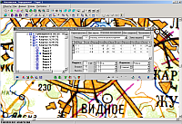 user interface of TopoL-L